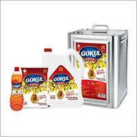 Gokul Refoile Mustard Oil