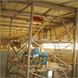 Master Batching Plant Turnkey Projects