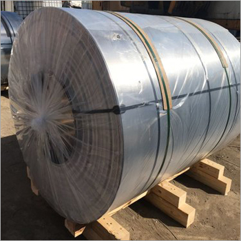 Jindal-Hindalco Aluminium Cold Rolled Coils