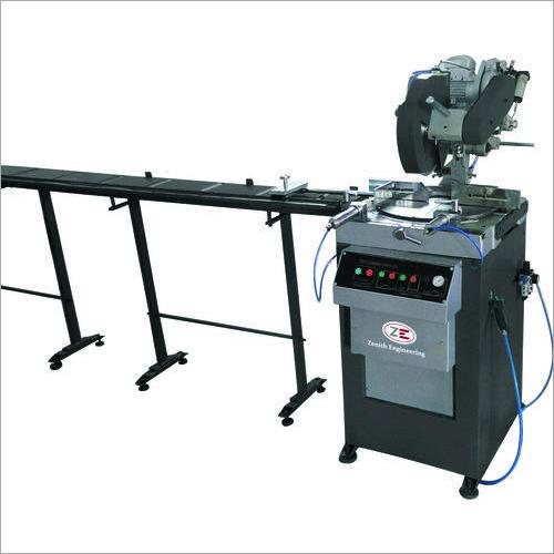 Single Head Automatic Aluminium Profile Cutting Machine