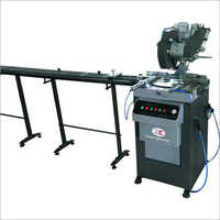 Single Head Automatic Aluminium Profile Cutting Machine