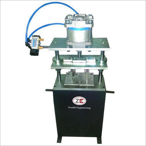 Aluminium Pneumatic Punching Machine