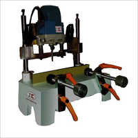 Mini Copy Router Machine