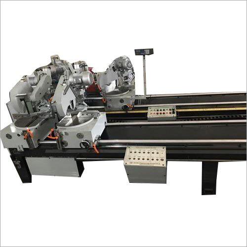 Aluminum Profile Cutting Services