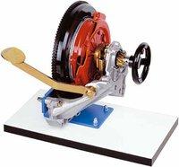 Motor Mechanic Trade Equipment