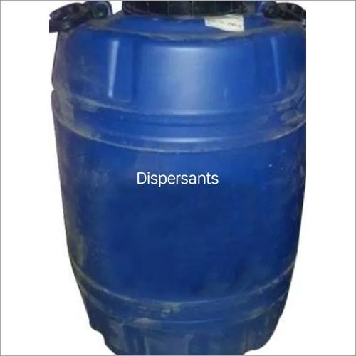 Dispersant Polymer