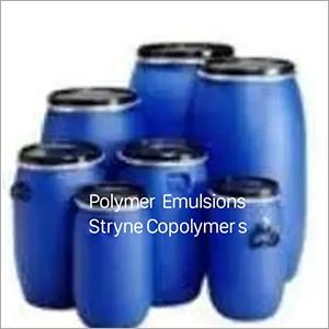Polymer Emulsion Styrene Copolymer