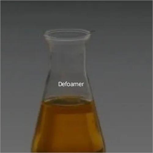 Defoamer Chemical