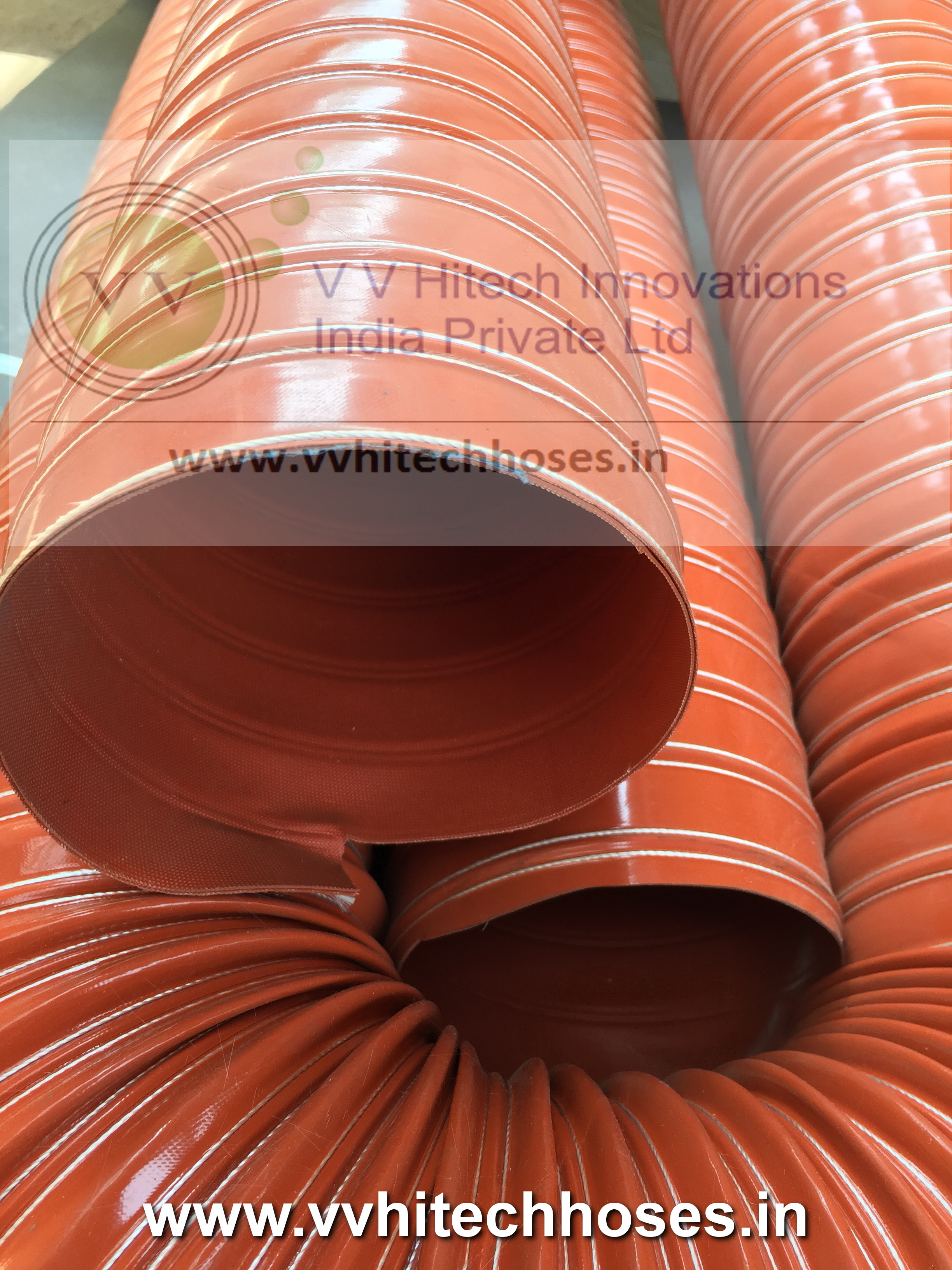 Multiply  Silicone Hose Pipe