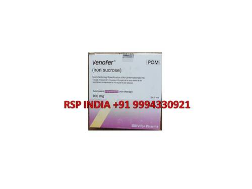 Venofer 100mg