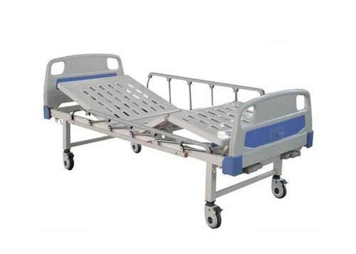 2 Function Manual Crank Bed