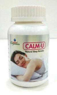 Calm U