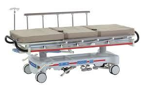 Luxury Hydraulic Stretcher