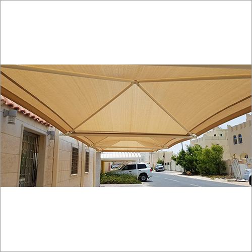 Parking Canopy Shade
