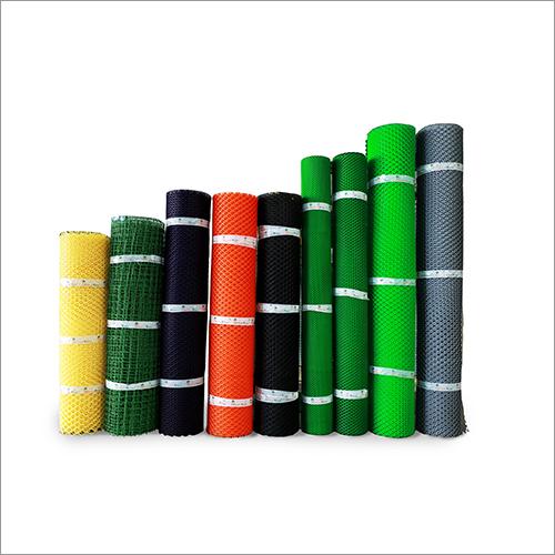 Multicolor Fencing Net