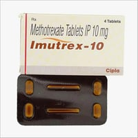 10mg Methotrexate Tablets