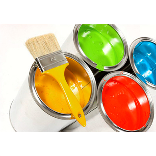 Industrial Coatings Lacquer Chemicals