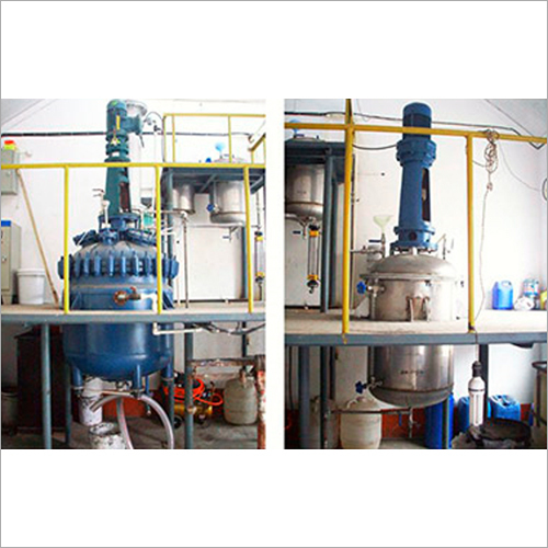 Industrial Coating Chemicals