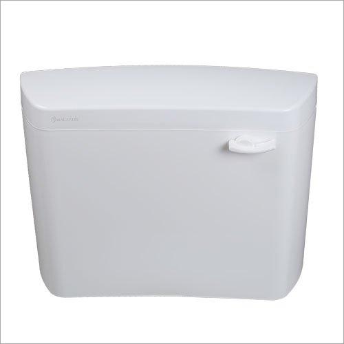 Plastic Single Handle Flush Cistern