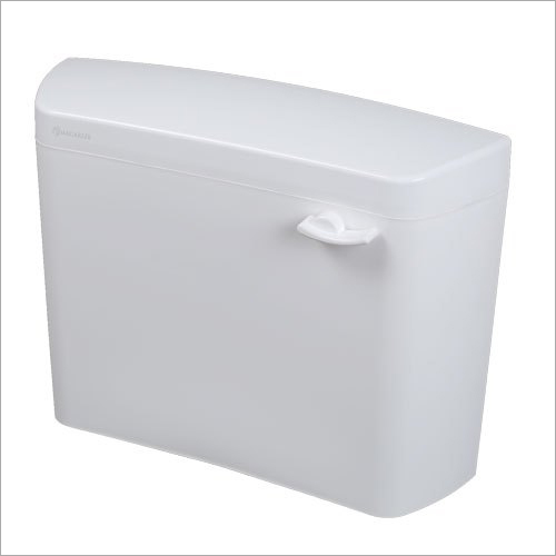 PVC Flush Cistern