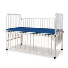 Pediatric Bed with Mattress