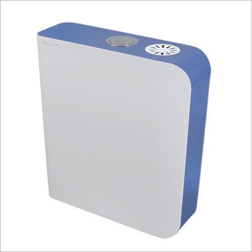 Plastic Slim Flush Cistern