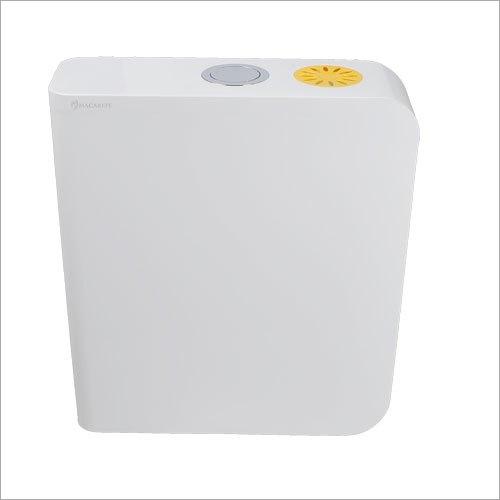 Wall Mounted PVC Flush Cistern