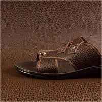 Footwear PVC Leather Fabric