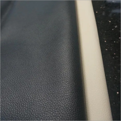 Automotive PVC Leather Fabric