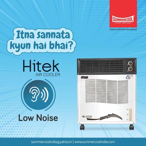 Hitek Air Cooler