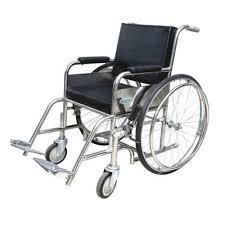 Fix Wheelchair