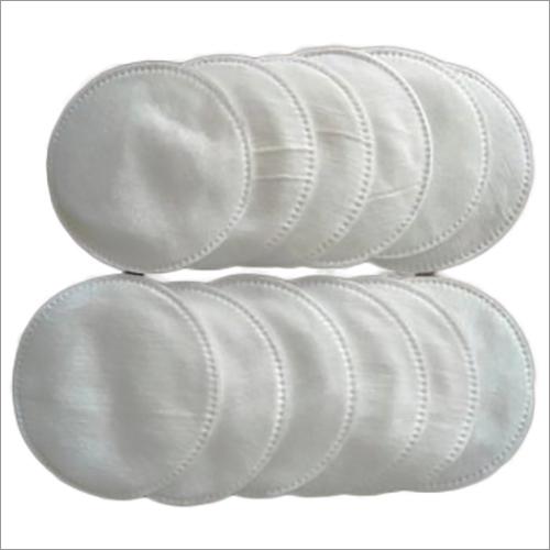 Pure Cotton Discharge Makeup Cotton Pad