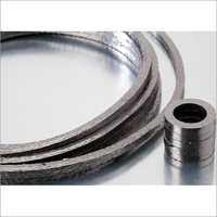 Graphite Packing Seals