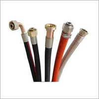 Hydraulic Flexible Hoses