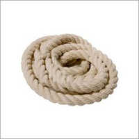 Industial Cotton Rope