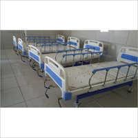 Semi ICU 3 Function Bed
