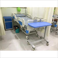 ICU Five Function Motorized With Dual Remote Bed