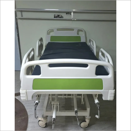 ICU 5 Function Manual with Sede ABS Raills Bed
