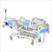 ICU 5 Function Motaraized Bed