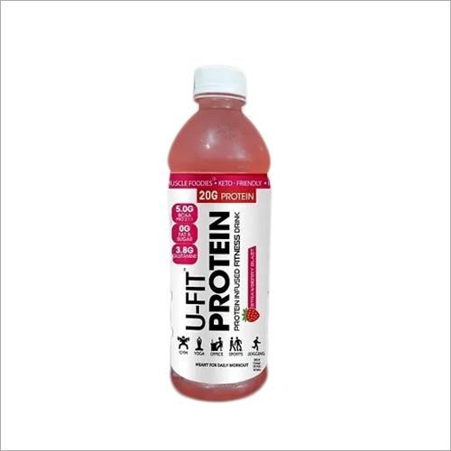 200 GM Strawberry Flavor Drink