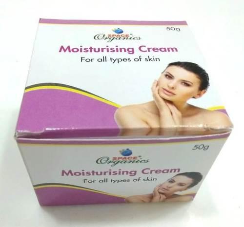 Moisturising Cream