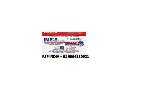 Ime 9 Tablets