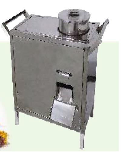 Masala Grinder Machine