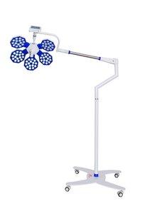 Hex 5 mobile ot light