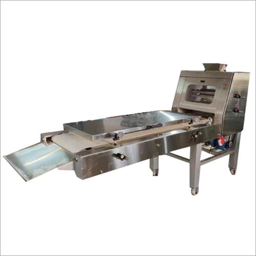 Dough Shaping Machine