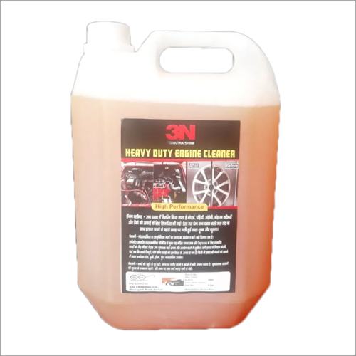 Heavy Duty Engine Cleaner