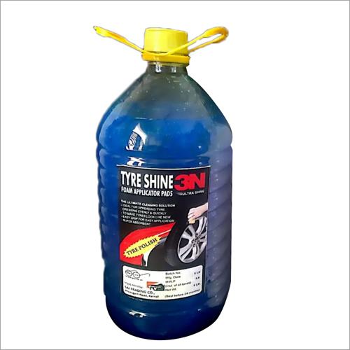 Tyre Shiner