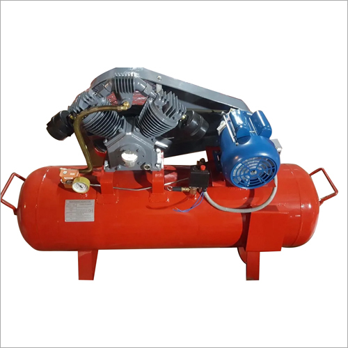 Car Washer Compressor