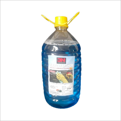 5 Ltr Glass and Household Cleaner