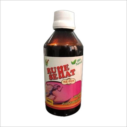 200 Ml Strength Booster Syrup